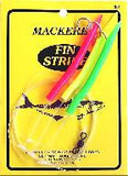 FIN-STRIKE MACKEREL RIG WITH MUSTAD HOOKS