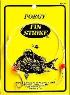 FIN-STRIKE PORGY RIGS WITH MUSTAD HOOKS #461