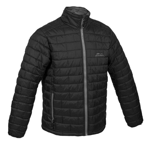 NIGHTWATCH 2.0 INSULATED PUFFY FISHING JACKET