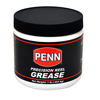 Penn Precision Reel Grease 2oz - JJSPORTSFISHING.COM