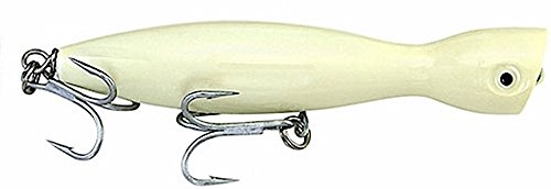 Super Strike 2 3/8 oz Little Neck Popper Bone