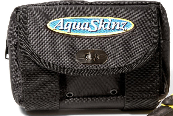 Aquaskinz Small Belt Pouch - JJSPORTSFISHING.COM