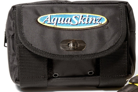 Aquaskinz Small Belt Pouch