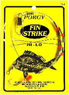 FIN-STRIKE PORGY RIGS WITH MUSTAD HOOKS. #460
