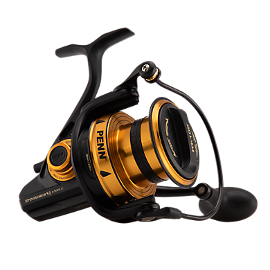 PENN® SPINFISHER® VI 6500 LONG CAST SPINNING