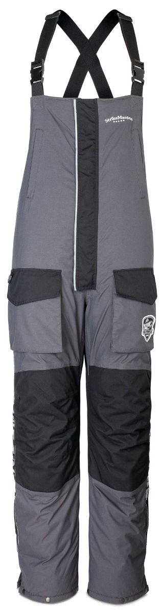 StrikeMaster Surface Bibs Grey