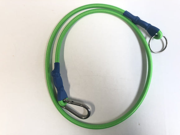 TURTLE COVE TACKLE HEAVY DUTY LANYARD Green