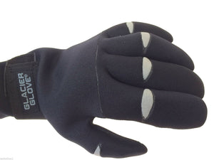 Glacier Glove BRISTOL BAY HUNTING/FISHING GLOVE (Neoprene/Fleece)