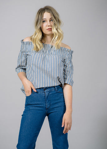 Jackson Off-The-Shoulder Top