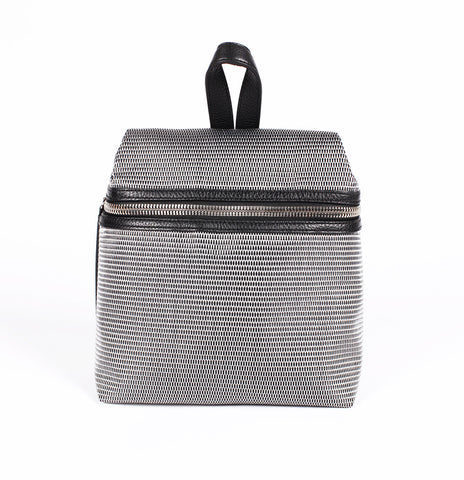 Mesh Small Backpack