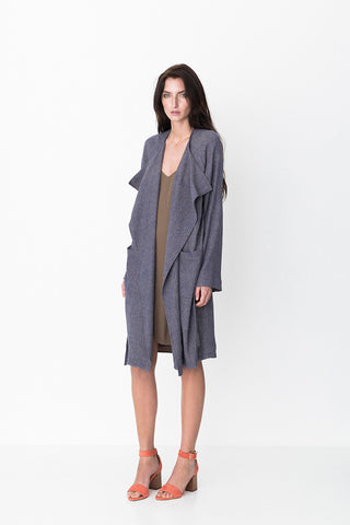 Bille Duster Jacket