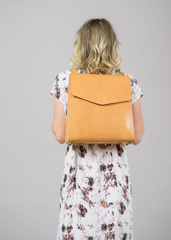 Honey Macta Convertible Backpack