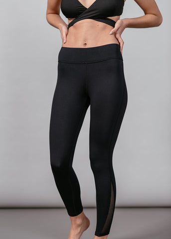 Vyper Crop Legging