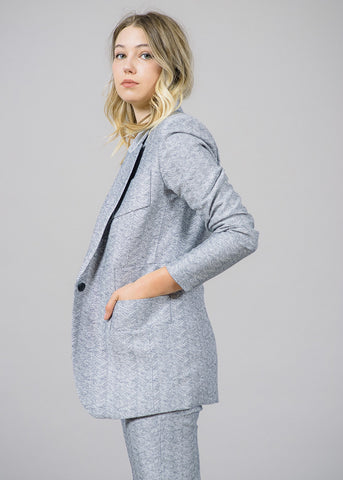 Elza Tailored Blazer
