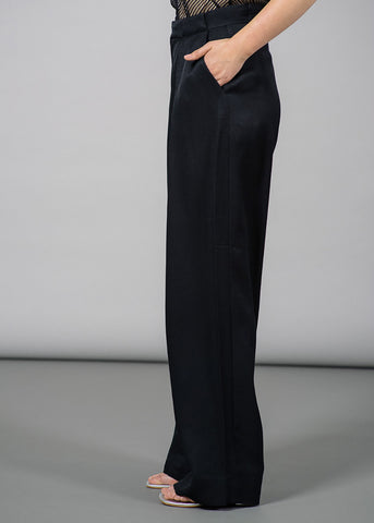 Renee Front Pleated Trouser