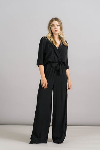 Brush Jumpsuit