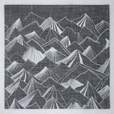 Mountain Napkin Set