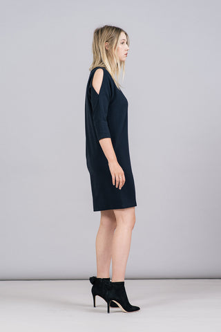 Samuel Long Sleeve Dress