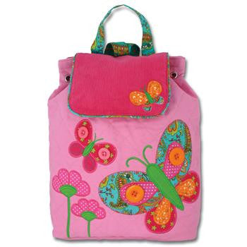 Personalized Girl Backpack