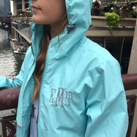Our Favorite Raincoat