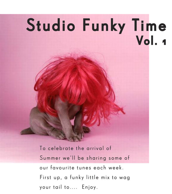 Studio Funky Time Vol. 1