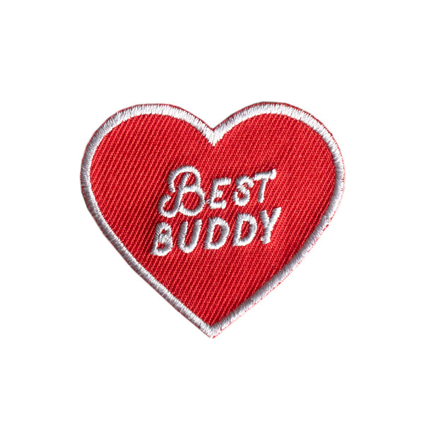 Best Buddy Merit Badge