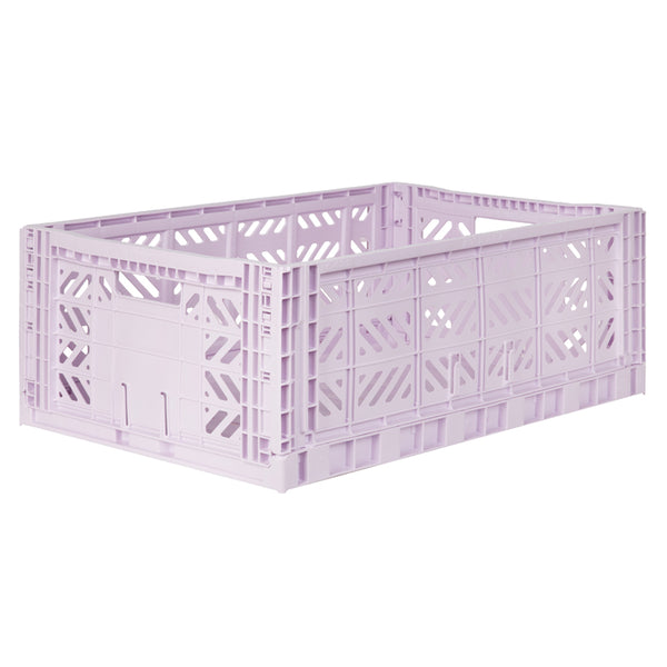 AY-KASA FOLDING CRATE - MAXI