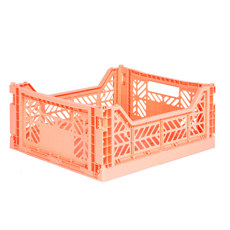 AY-KASA FOLDING CRATE - MIDI