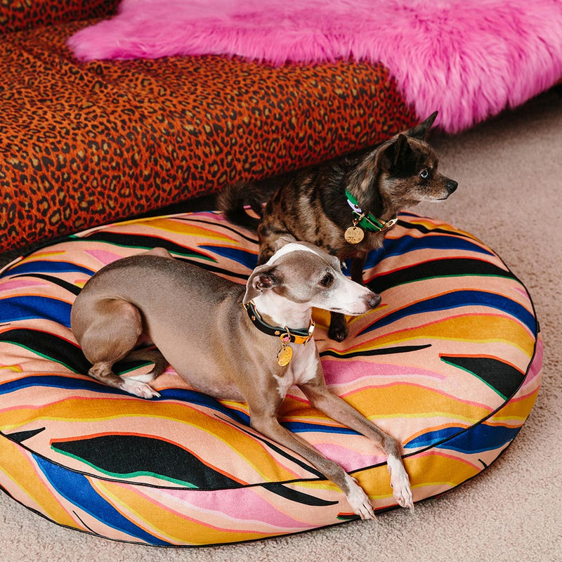 Easy Tiger Dog Bed