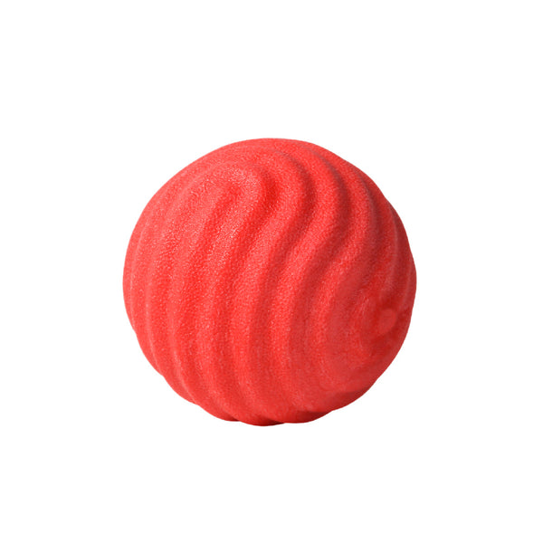 Wave Dog Ball - Red
