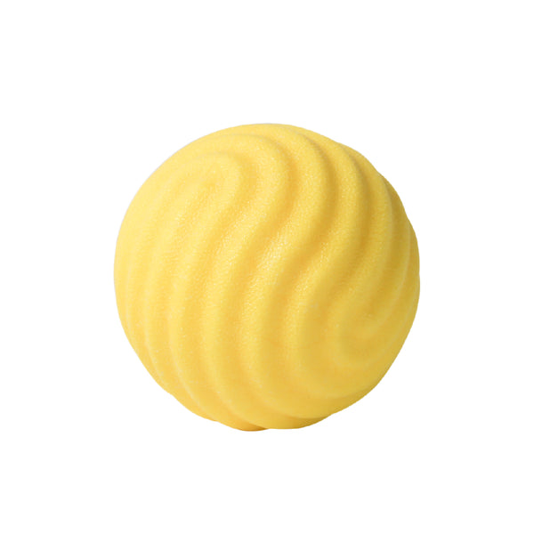 Wave Dog Ball - Yellow