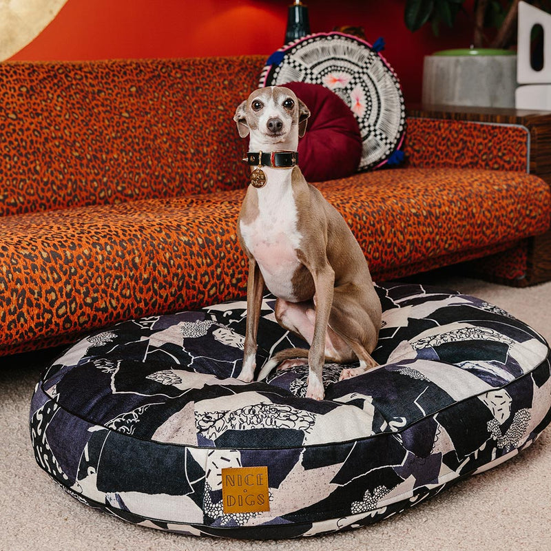 Scrap That Dog Bed