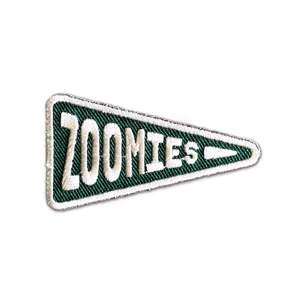Zoomies Merit Badge