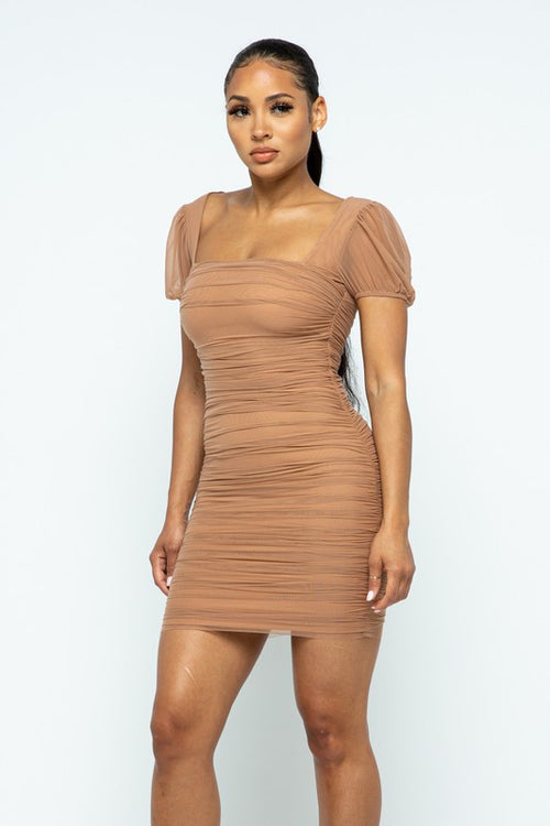 DESTINY DRESS-DRESS-Fashion Bombshellz | Online Boutique