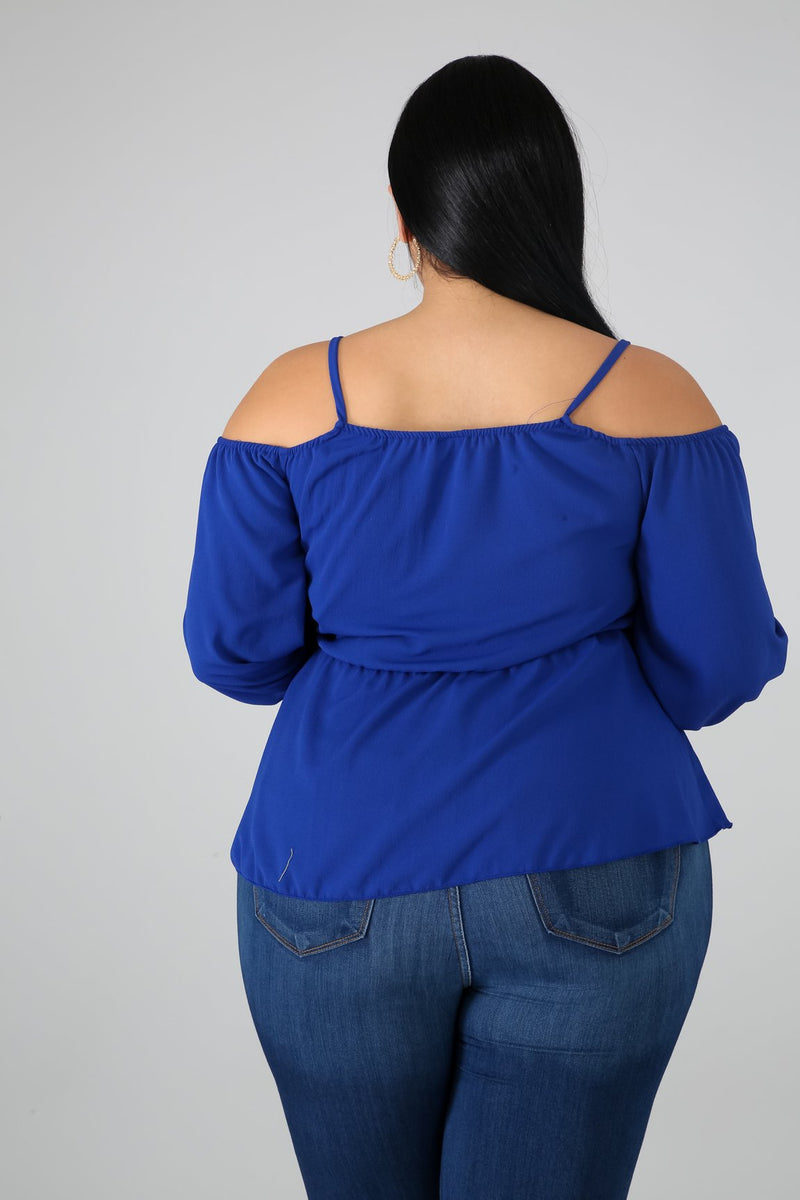 VERONICA TOP-Fashion Bombshellz | Online Boutique