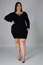 CHARLOTTE DRESS-DRESS-Fashion Bombshellz | Online Boutique