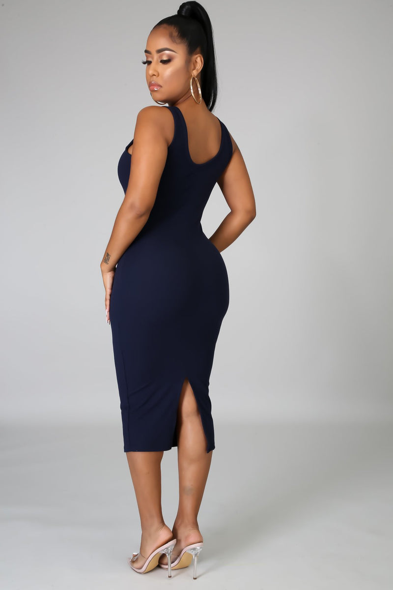 JADE MIDI DRESS-DRESS-Fashion Bombshellz | Online Boutique