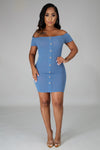 SUMMER MINI DRESS-DRESS-Fashion Bombshellz | Online Boutique