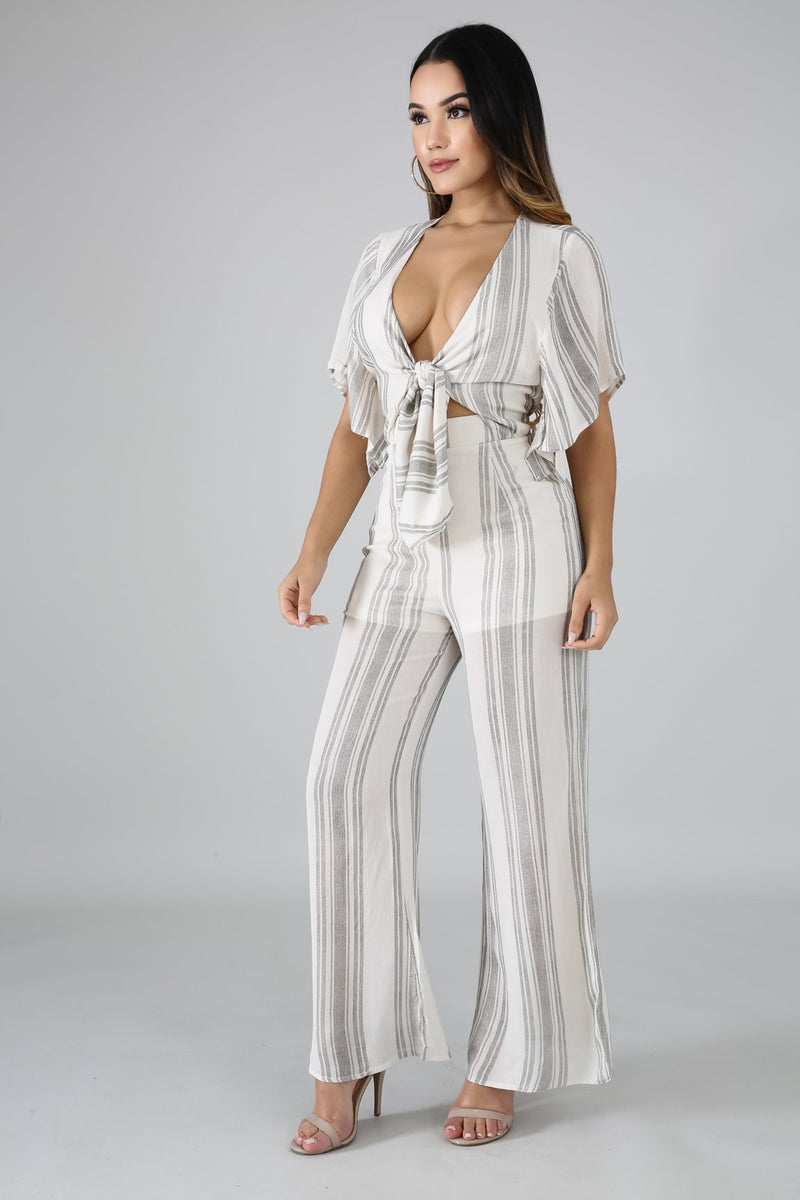 ISABELLA JUMPSUIT-JUMPSUIT-Fashion Bombshellz | Online Boutique