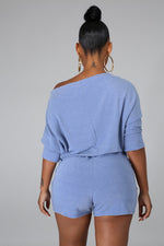 LETS CHILL ROMPER-ROMPER-Fashion Bombshellz | Online Boutique