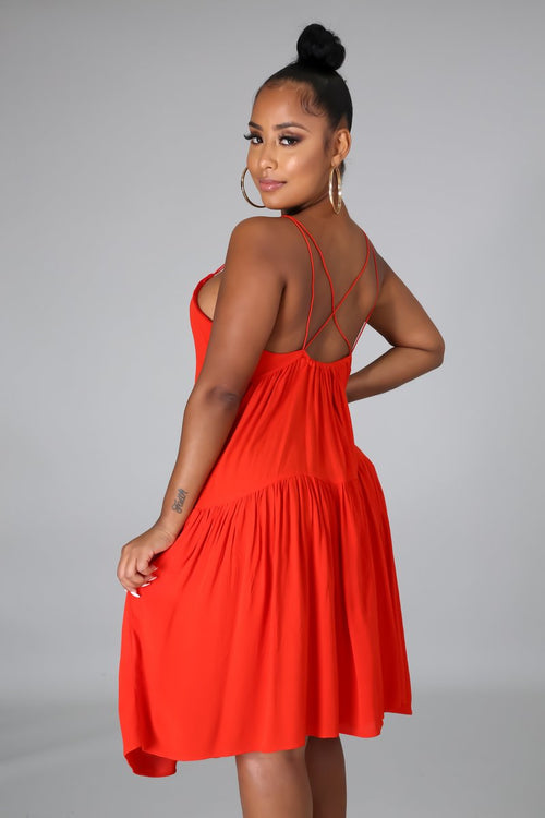 ALL MINE DRESS-DRESS-Fashion Bombshellz | Online Boutique