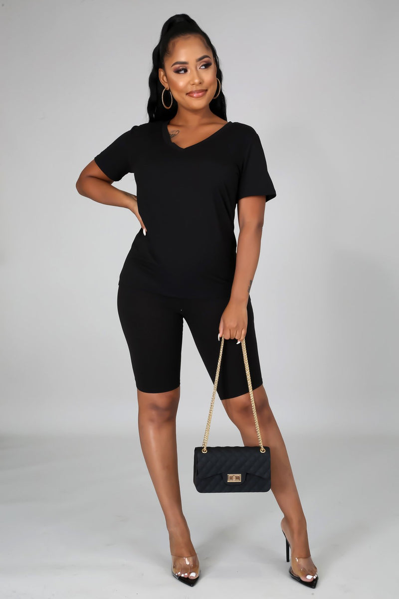EFFORTLESS SET-Fashion Bombshellz | Online Boutique