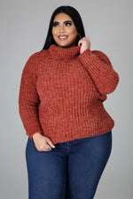 CUDDLE UP SWEATER-Tops-Fashion Bombshellz | Online Boutique