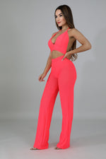 ON THE BEACH JUMPSUIT-JUMPSUIT-Fashion Bombshellz | Online Boutique
