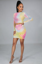 TIE YOU DOWN SET-Set-Fashion Bombshellz | Online Boutique