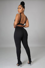 JUST RIGHT LEGGING SET-Set-Fashion Bombshellz | Online Boutique