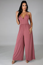 ANGEL JUMPSUIT-JUMPSUIT-Fashion Bombshellz | Online Boutique