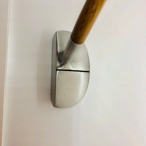 Mills CS1 Hickory Putter
