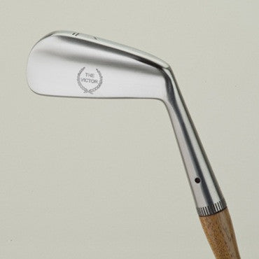 Victor Model 1 Hickory Iron