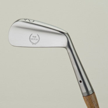 Victor Model 2 Hickory Iron